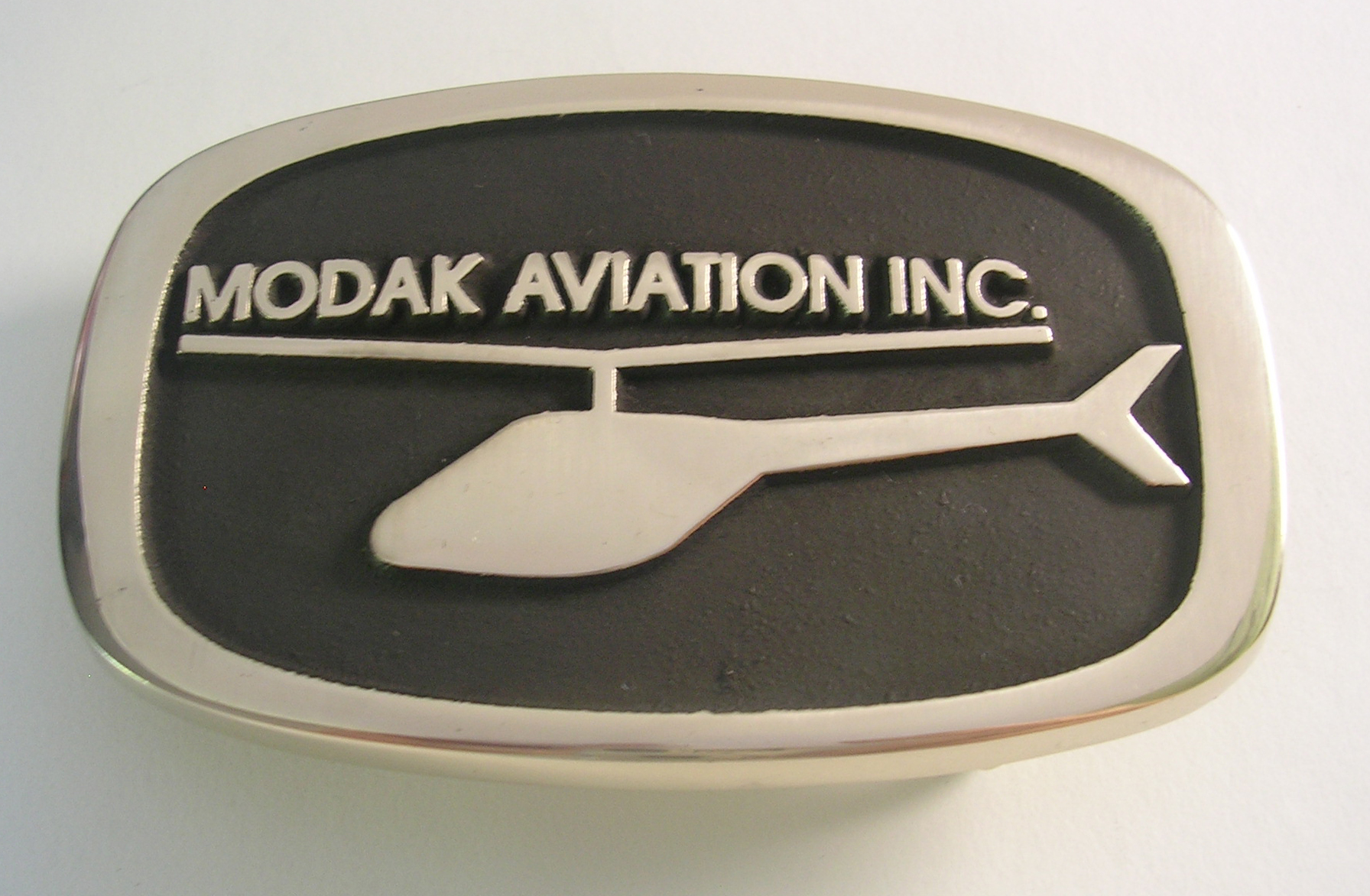 Modak Aviation buckle