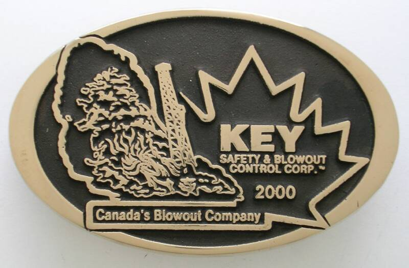 Key Safety Services Buckle